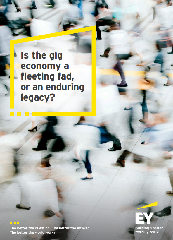 is-the-gig-economy