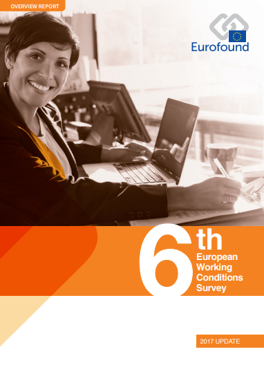 european-working-conditions-survey