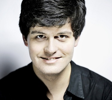 Gaspard Koening, directeur du think-tank GenérationLibre