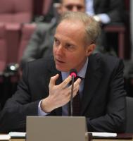 Michel Servoz, Commission européenne