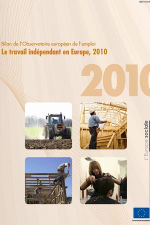 le-travail-independant-en-europe